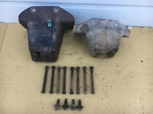 73-79 Ford 4wd Truck 78-79 Bronco 351M 400 Motor Mount Tower Perch 1978 1979