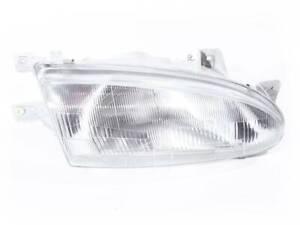 Hyundai X3 Excel Brand New 4 & 5 Dr 94 95 96 97 Clear RHS Right Headlight Lamp