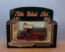 Corgi Motoring Memories 61203 Eddie Stobart Sheeted Load Unboxed