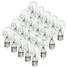 4 Watt Low Voltage T5 Wedge Bulbs (20 Pack) Landscape Lights - NEW