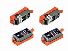 4PK INK FOR CANON PGI 35 BK CLI 36 CLR CANON Pixma IP100 WITH CHIP