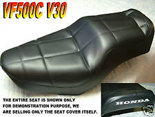 VF500C seat cover Honda VF500 C VF 500 V30 Magna 195