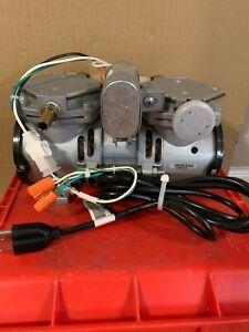 Gast Vacuum Pump MAA-V146A-HB 115 volt  (NEW) Excellent Condition