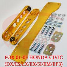 Red LCA Inferior Brazos Control LCA Honda Civic Integra//MB6//EG//CRX//DC2//