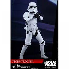 Hot Toys Stormtrooper Star Wars Action Figures
