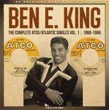 NEW The Complete Atco/Atlantic Singles, Vol. 1: 1960-1966 (Audio CD)