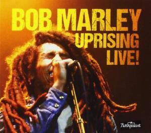 Bob Marley - Uprising Live! (2014) Digipak 2CD+DVD Neuware