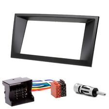 CARAV 11-060-023-006 Car Radio Installation Dash Kit Palate for FORD Mondeo 2DIN