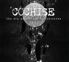 Cochise - The Sun Also Rises for Unicorns - CD NEU