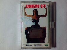 MC Sanremo off BESTAFF CARLO FAVA FARINEI DLA BRIGNA JOLLY ROCKERS ENRICO LISEI