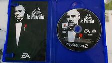 Le Parrain Playstation 2 PS2