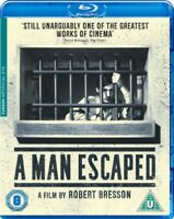 Nuovo A Man Escaped Blu-Ray