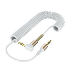 AUX Cable Male to Male 3.5mm Jack 1.8m Extender Auxillary Cord for Car