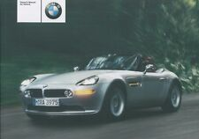 2001 bmw z8 service and repair manual