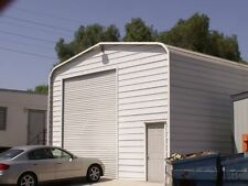 Pre Fab Carport A Frame Galvanized Steel Frame Garage