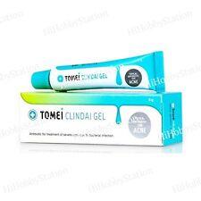 Tomei Clindai Gel Anti Bacteria Reduce Acne & Swelling & Oil 5 ml