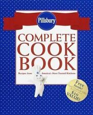 Pillsbury Complete Cookbook: Recipes from America's Most-Trusted Kitchens