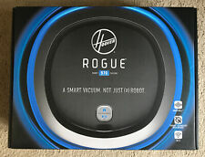 Hoover Rogue 970 Wi-Fi Connected Robotic Vacuum by Hoover Hand You Need