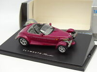 UH Eagle's Race 1/43 - Plymouth Prowler