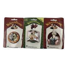 Wallace And Gromit Magnet Bundle Giftware