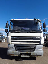 2007 DAF XF85.410 EURO 5 truck breaking for parts !!!  ( EUROPE DELIVERY )