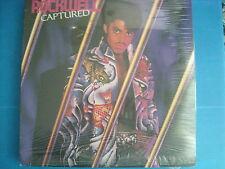 LP ROCKWELL CAPTURED SIGILLATO SEALED 1985 MOTOWN