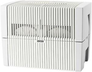 VENTA LW45 Original weiß/grau Luftwäscher / Luftreiniger / Luftbefeuchter