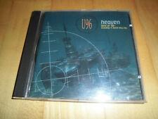 U96 - Heaven - Best Of '96 CD