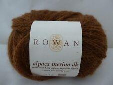 Reserved 30 X Rowan Alpaca Merino DK Shade 104 Frisby - 25g Balls