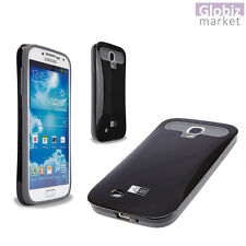 Original CASE LOGIC Durable Protective Black Hard Case for Samsung Galaxy S4