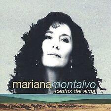 "Mariana Montalvo ""Cantos del Alma"" (Putumayo) MINT cndt CD - OOP"