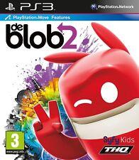 De Blob 2 (PS3) Sony PlayStation 3 PS3 Brand New