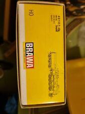 Brawa 40107 - Steam locomotive BR 56 DRG (AC Digital Sound)