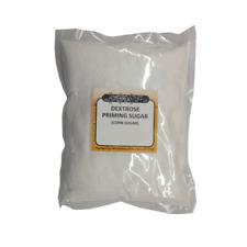 PRIMING SUGAR 5oz Corn Sugar Dextrose Fermentable Adjunct Homebrew beer making