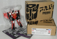 NEW TRANSFORMERS GENERATIONS SELECTS WAR FOR CYBERTRON SIEGE RED WING IN STOCK