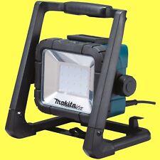 Makita Baustrahler DEADML805 14,4-18 V und 230 V Baustellen-Lampe LED
