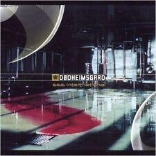 DØDHEIMSGARD - 666 International  [Re-Release] CD