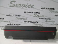 7579151 PARACHOQUES TRASERO AUTOIBIANCHI Y10 TURBO 1.3 B RECAMBIO NUEVO CON BORD