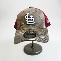 New Era 9forty Snapback cap 100%authentic mlb multicolor St. Louis Cardinals