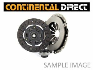 CONTINENTAL DIRECT 3 PIECE CLUTCH KIT FOR FIAT/LANCIA