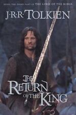 The Lord of the Rings: The Return of the King Bk. 3 by J. R. R. Tolkien...