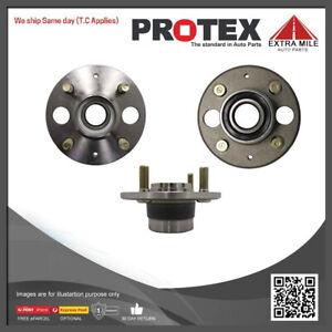 Wheel Bearing Hub Assy Rear For Honda City 3A 1.3 Litre 1996-2003-PHK4184