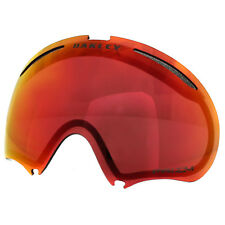 Oakley Ski Snow Goggles Replacement Lens A Frame 2.0 101-244-005 Prizm Torch