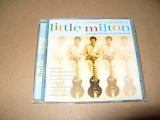 Little Milton The Complete Checker Hit Singles 21 Track cd 2001 Ex / Nr Mint