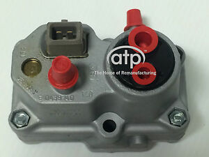 BOSCH FUEL WARM UP REGULATOR  0 438 140 140/1, VW GOLF GTI 16v TOLEDO
