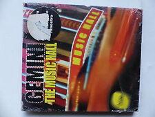 CD Album Gemini The music hall CYC0005.2