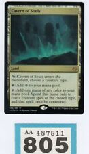 MTG Magic the Gathering - Cavern of Souls - Foil - Modern Masters 2017 Edition