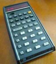 HP45 Calculator - Hewlett Packard HP 45