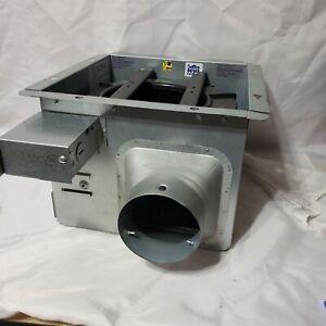 Hampton Bay 110 CFM ventilation fan, no cover fan box and motor only