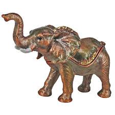 RUCINNI Elephane (Brown) Trinket Box